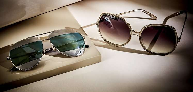 The Sunglasses Guide