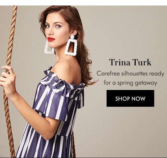 Shop Trina Turk
