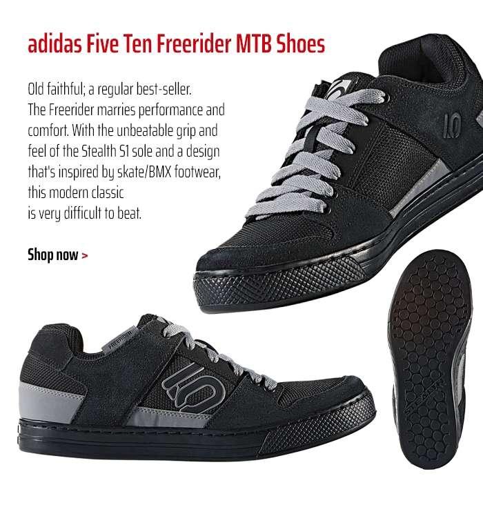adidas Five Ten Freerider MTB Shoes