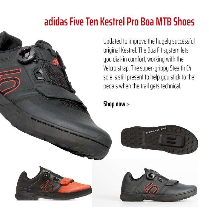 adidas Five Ten Kestrel Pro Boa MTB Shoes