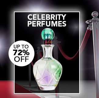 Shop Celebrity Perfumes sales collection. Up To 72% Off.