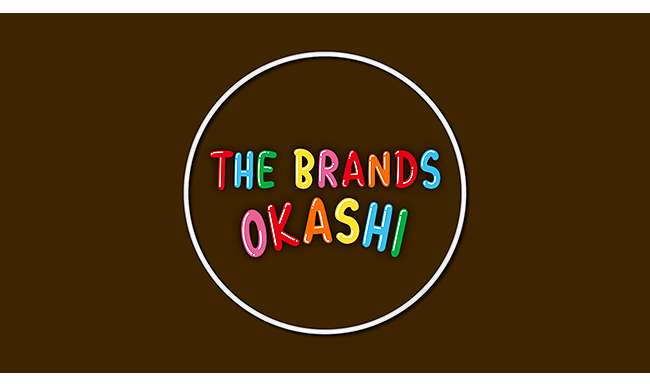 The Brands OKASHI UT Collection