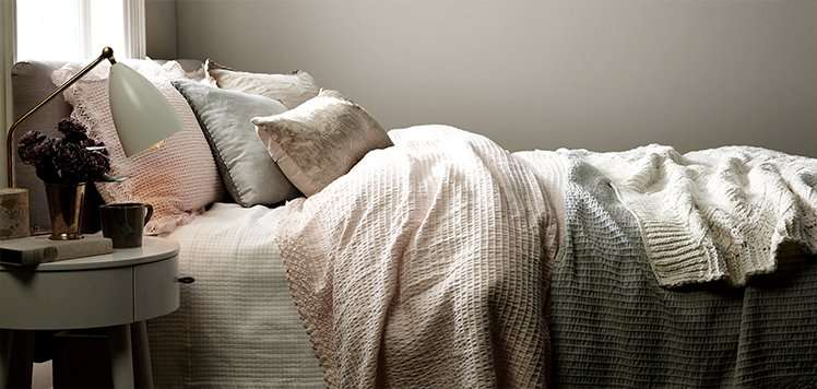 Up to 75% Off Top-Rated Bedding