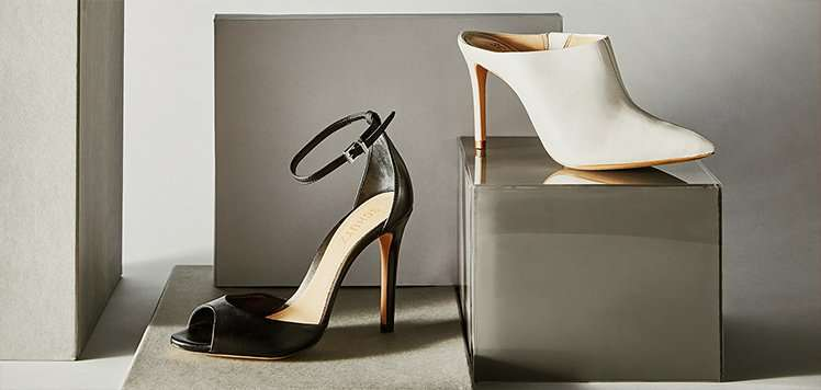 SCHUTZ & More Must-Own Shoes