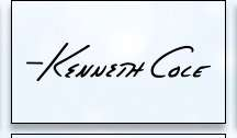 Shop Kenneth Cole sales collection