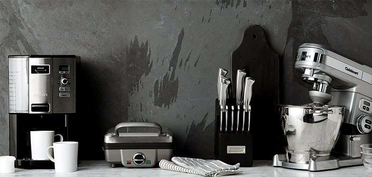 Cuisinart & More Coveted Kitchen Electrics
