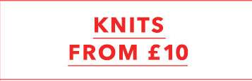 Knits from £10