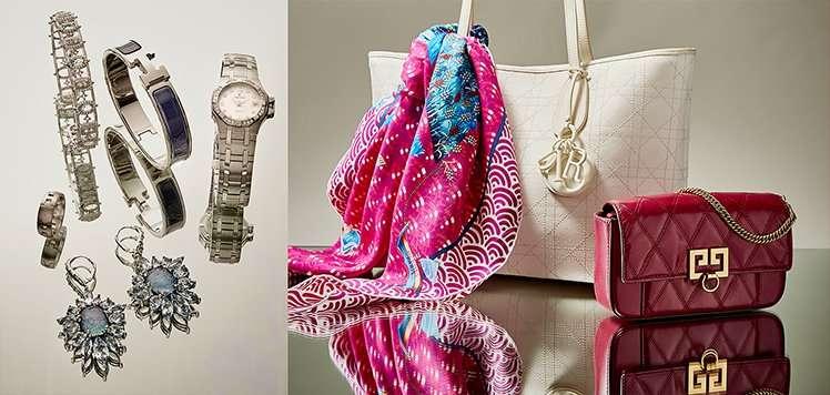 The Luxury Salon With Hermès