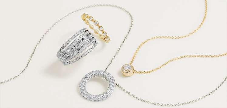 Nephora & More Designer Diamonds