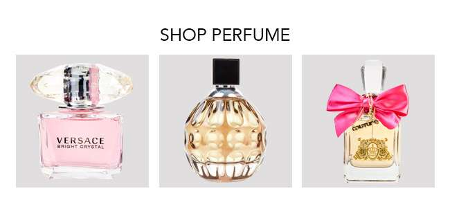 Shop Perfume sales collection