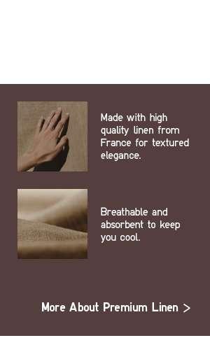About Premium Linen