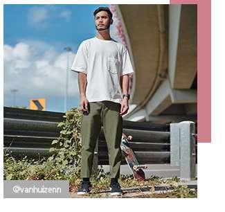 @vanhuizenn's look in Ankle Pants