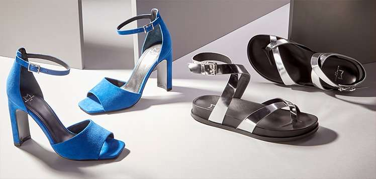 Marc Fisher LTD & More On-Point Shoes