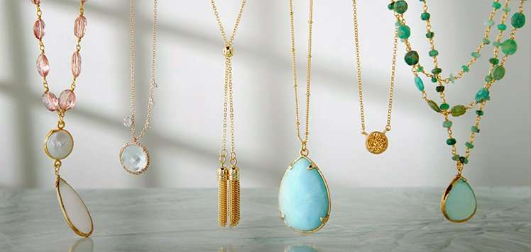 Every Necklace You Need