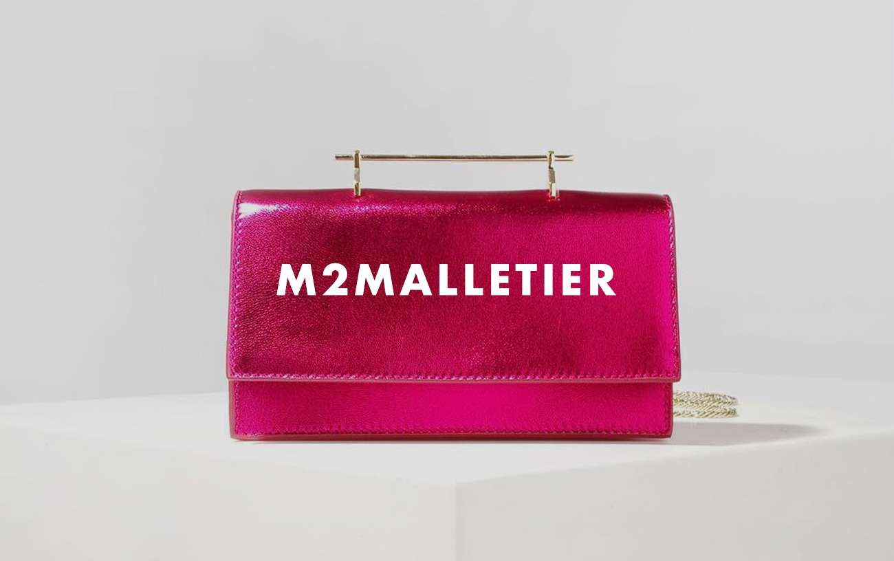 M2MALLETIER NEW COLLECTION