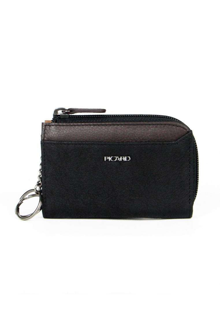 Picard Munich Zip Around Wallet