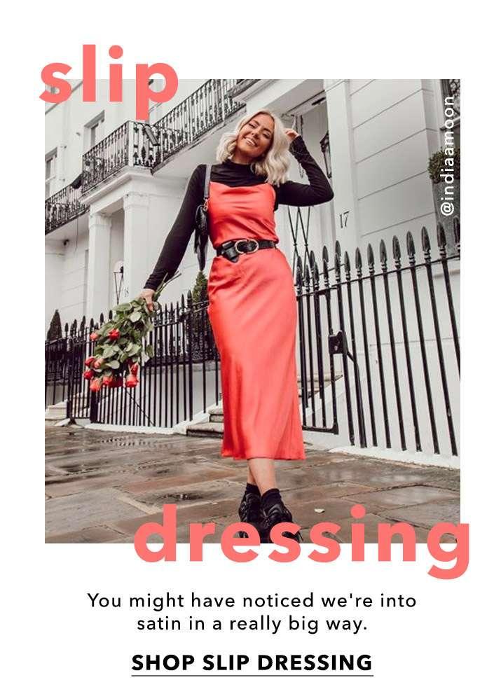 Slip dressing - Shop slip dressing