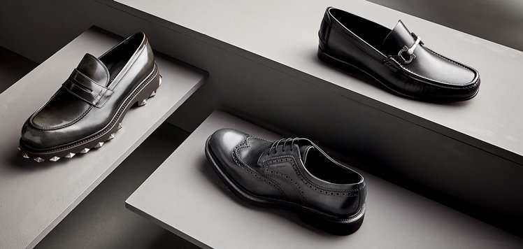 THE Luxe Shoes to Invest in for Men