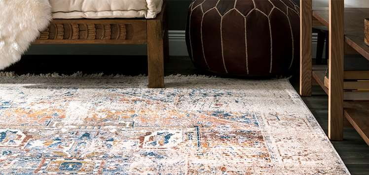Up to 70% Off nuLOOM Rugs