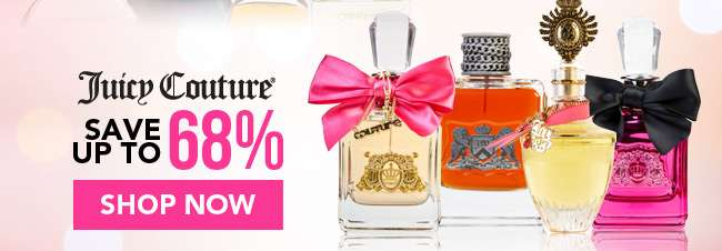 Juicy Couture. Save up to 68%. Shop Now
