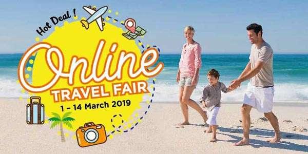 Online Travel Fair 2019