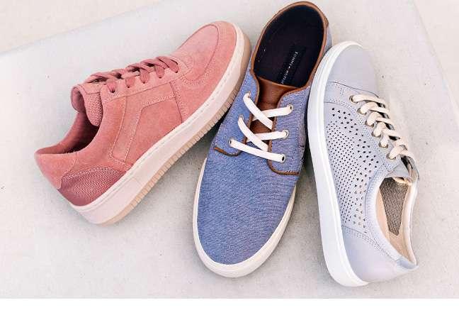 Shop Fashion Sneakers