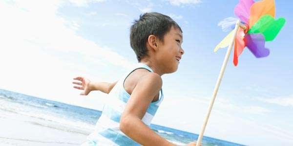 Family escape @ Redang Island