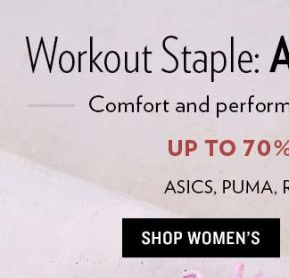 Shop Women's Athletic Sneakers
