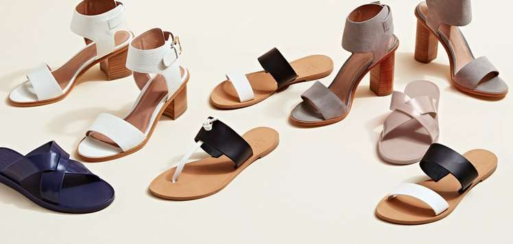 The Sandal Shop
