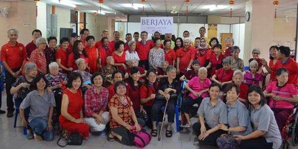 CSR @ Penang