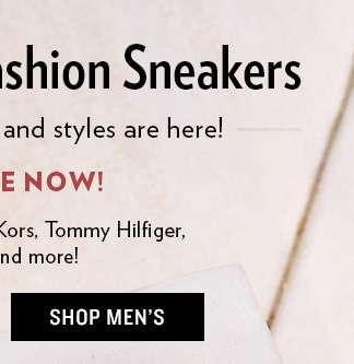 Shop Men's Fashion Sneakers