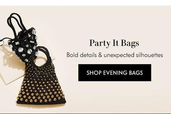 Shop Evening Bags