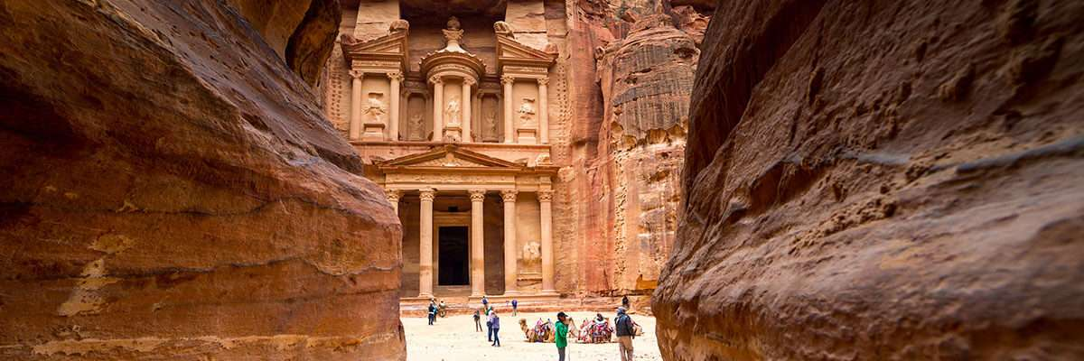 Search hotels in Petra
