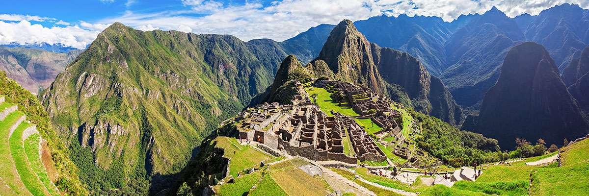 Search hotels in Cusco