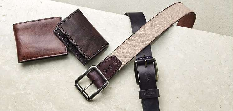 Men's Belts & More With a.testoni