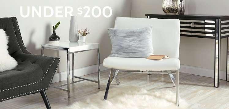 Sleek Home Furniture