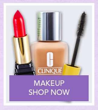 Shop Makeup sales collection