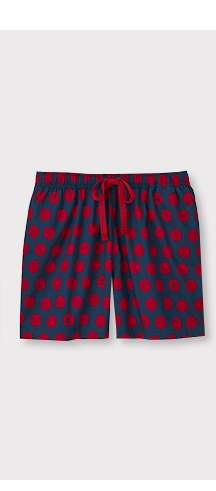 Women's Kamawanu Relaco Shorts (Tomato) at $19.90