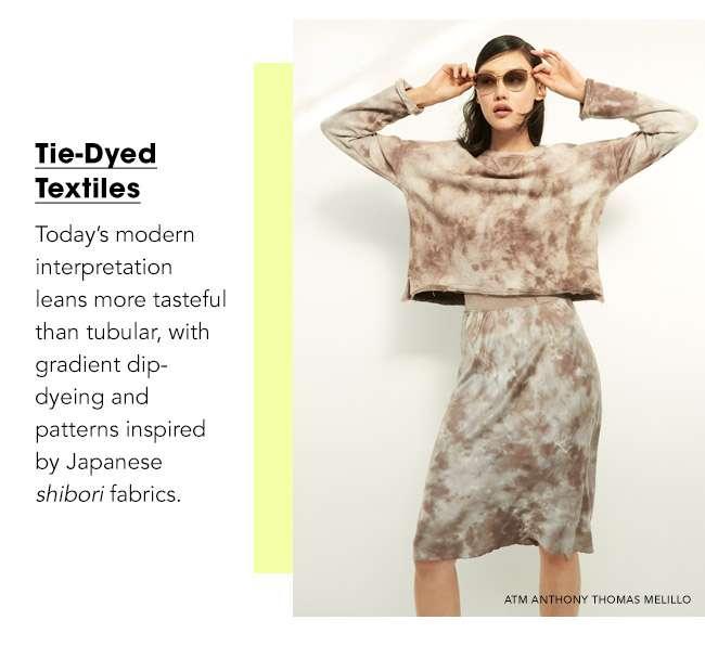 tie0dyes textiles