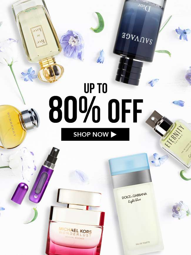 Up To 80% Off. Shop Now