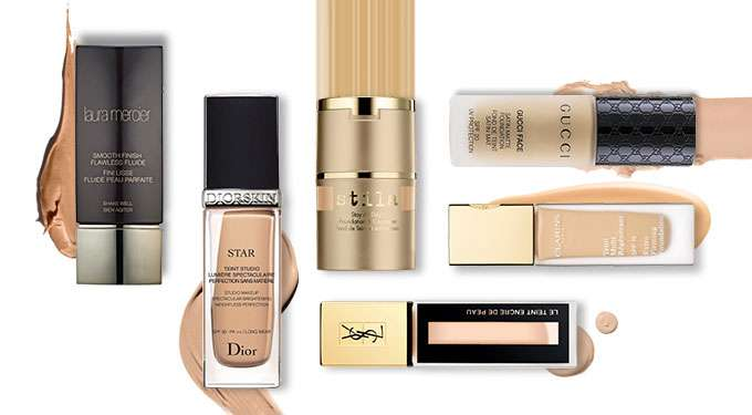 Flawless Foundations Up to 63% Off! Laura Mercier, ADDICTION, Becca, Dior & more! Ends 17 Mar 2019