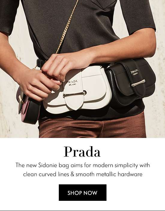 Shop Prada Handbags