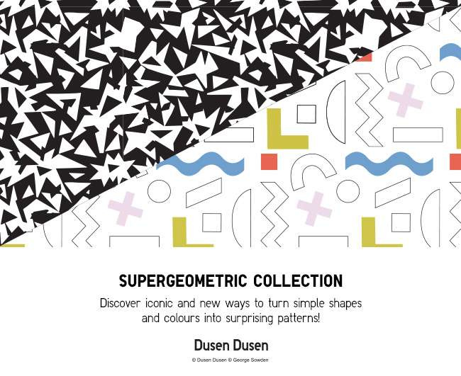 SuperGeometric Collection