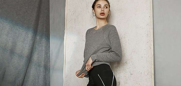 Sweatpants to Sweatshirts You'll Live In