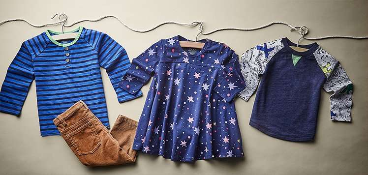 Get These Kids' Looks Before They're Gone