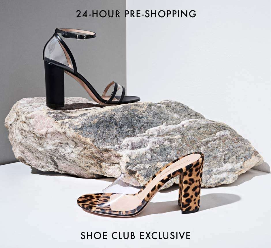 06663e4de08 mytheresa  👠Shoe Club exclusive 24-hour pre-shopping  Gianvito ...