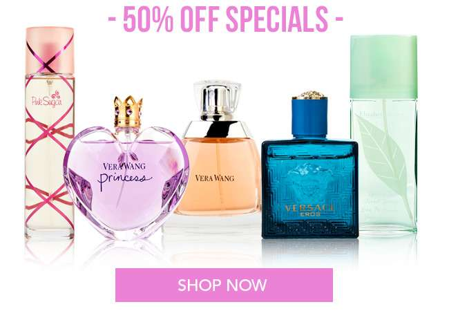 Shop 50% off specials sales collection