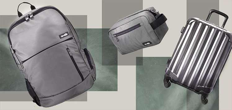 Luggage & Accessories for Men