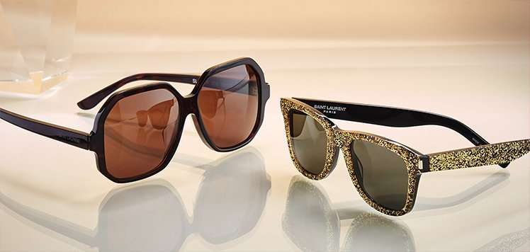 Pull Your Look Together With Sunglasses