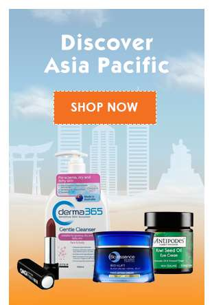 Discover Asia Pacific